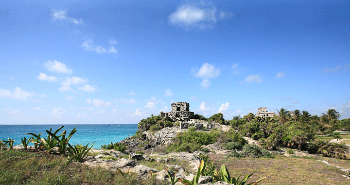 George Menda Photo Tulum, Mexico